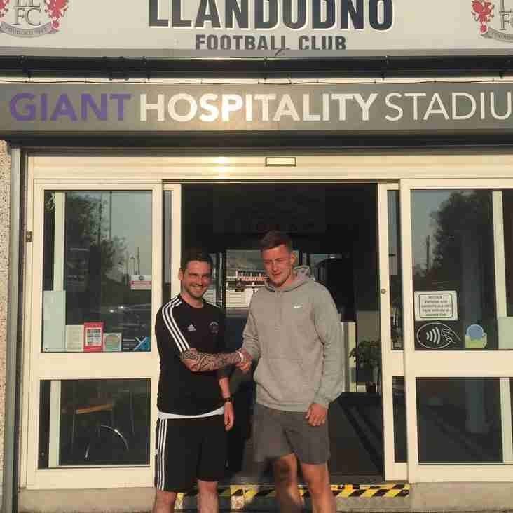 Two More In At The Giant Hospitality Stadium