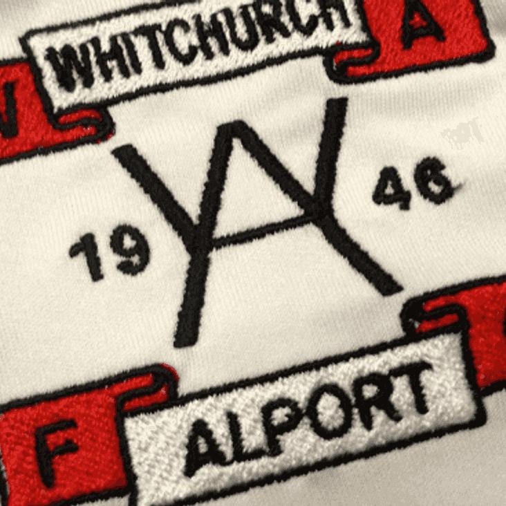 Llandudno Football Club vs Whitchurch Alport