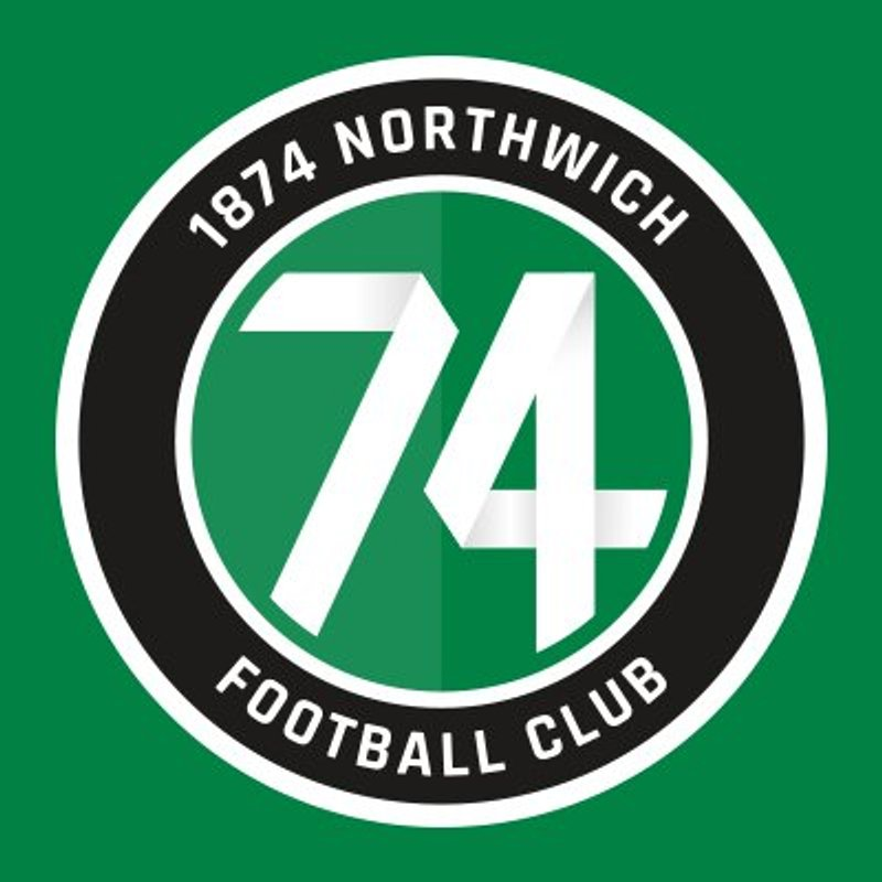 Llandudno Football Club vs 1874 Northwich