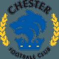 Llandudno FC lose to Chester FC 0 - 4