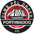 Porthmadog vs. Llandudno Football Club