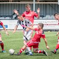 Llandudno Football Club vs Whitchurch Alport