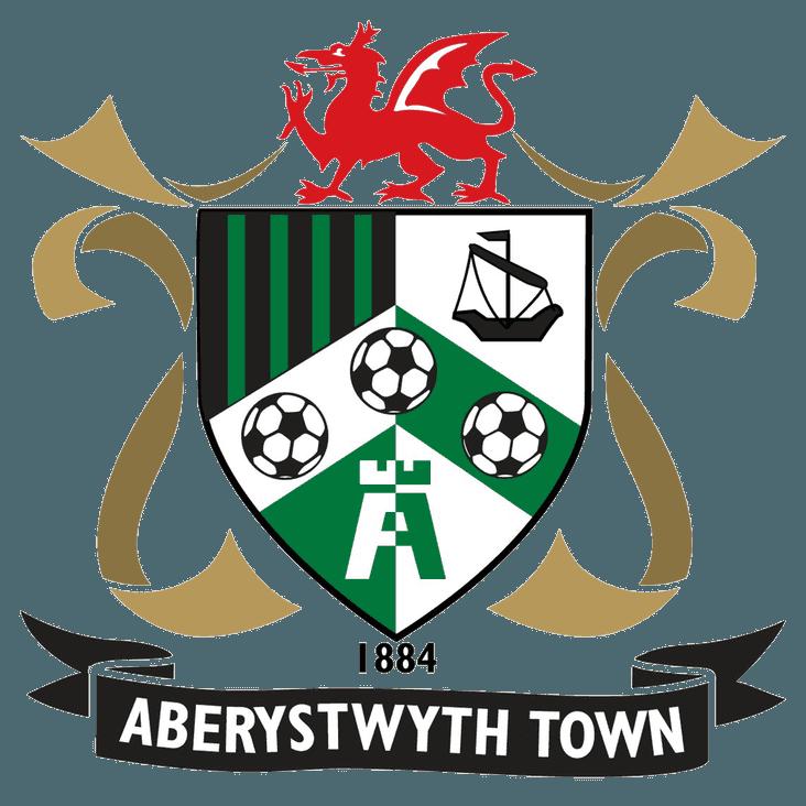 Aberystwyth Town FC v Llandudno FC