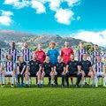 Llandudno FC beat Llandudno Albion 4 - 1