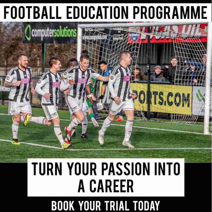 Scholarship Programme Launch