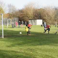 PAY AND TRAIN SATURDAY MORNINGS - U7'S