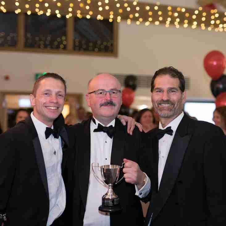 Congratulations to RPHC Award Winners for 2018/19 Season