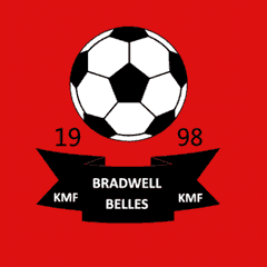 Bradwell Belles LFC are recruiting for 2016/17 season