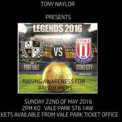 Game of Legends 22nd May 2016