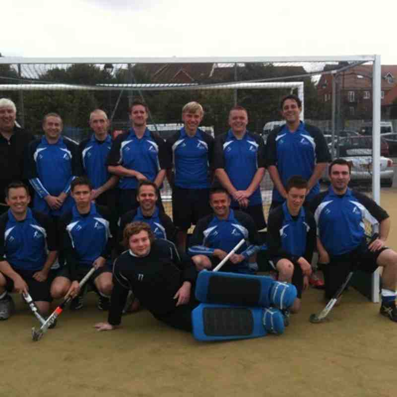 Southend Hockey Club images