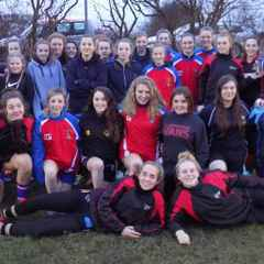 Cas Girls looking forward to a new season