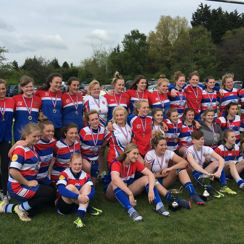 Yorkshire Cup success for Cas RUFC Girls