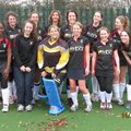 Ladies 5th XI lose to Barnes Ladies' 7s 1 - 5