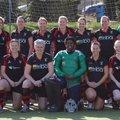 Ladies 2nd XI beat Team Surrey Spartans 1 1 - 0