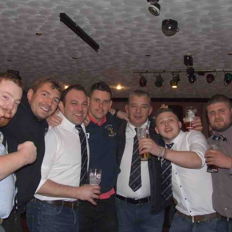 York Coach Trip, Saturday, 14th November 2015