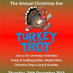 Turkey Trot - Thursday, 24th December 2015 - 1pm