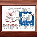 Proxime Waterfall Cup Round Up - Congrats U12s, U14s & U16s on Finals Day!