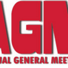 2015-16 Annual General Meeting