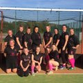 Southend & Benfleet Hockey Club vs. Upminster 6