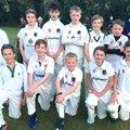 Bristol Cricket Club vs. Training - BCC Youth Academy