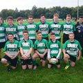 Omagh 16s beat Cavan 48 - 10