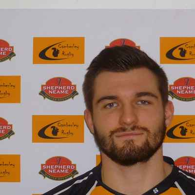Alex Hughes