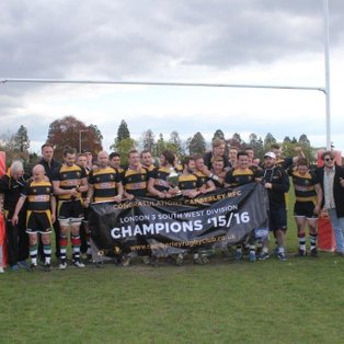 Careless Cam still Celebrate Championship with Seven Try Win