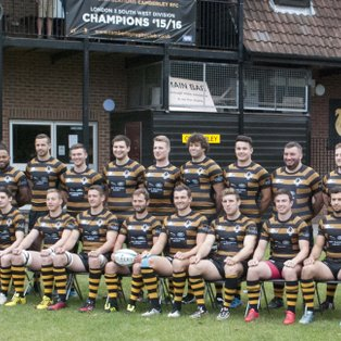 4 Try Laz runs riot as Cam win their first round encounter with Bromley