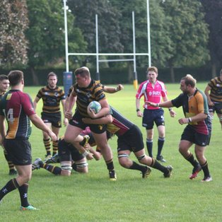 Youngsters star in final pre season game