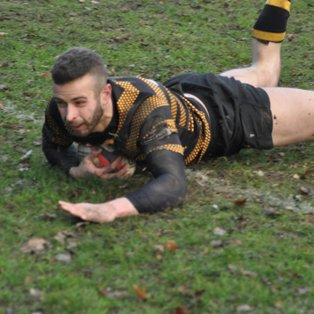 Cam back on top with Seven try Win
