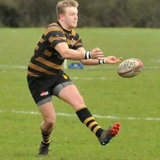Cam Retain Bragging Rights with 7 Try Haul at Farnham