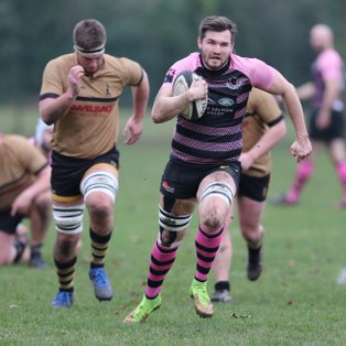 Cam Storm to Divisional Crown at Charlton Park