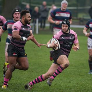 Cam put record straight with 6 try win over Exiles