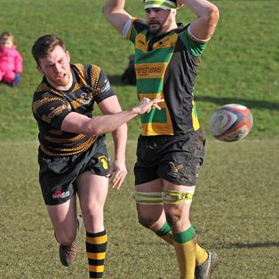 Cam  Power and Pace prove too much for unbeaten visitors