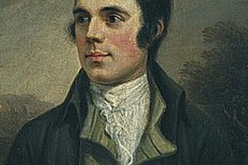 Time to Book your Ticket for Burns Night