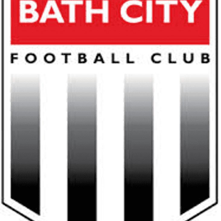 Bath City - Pre-Season Friendly