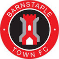 Yate vs Barnstaple  Town  - Re-arranged Fixture  - Saturday 16th September