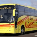 Coach to North Leigh - CANCELLED