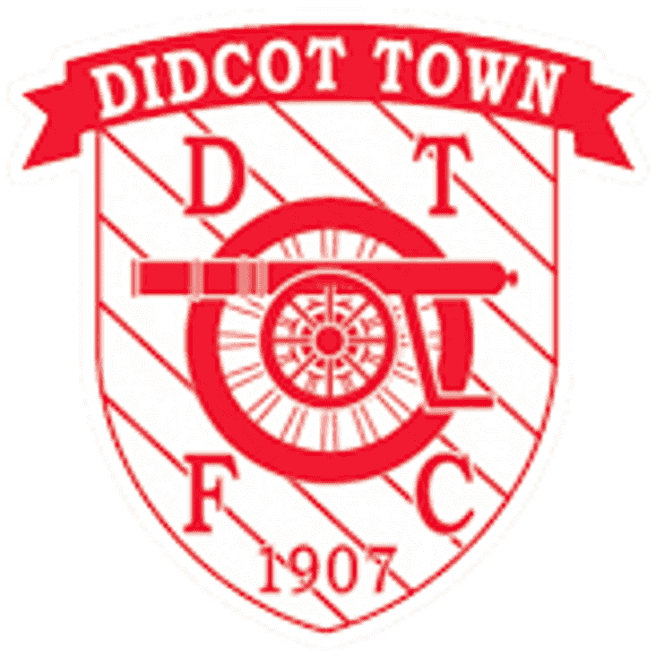 Yate Town 2  Didcot Town 2  - Match Review