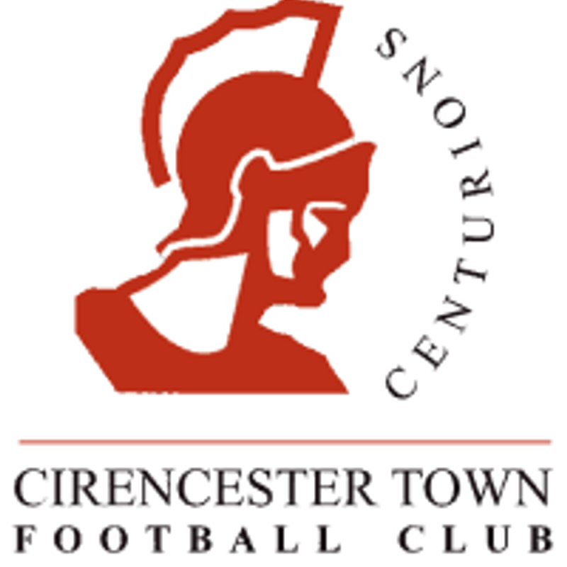 Yate Town 2 Cirencester Town  2 - Match Report