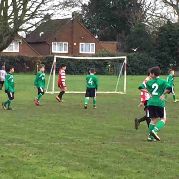 Football returns at last for CB Youth