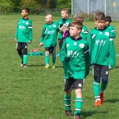 Long season draws to a close with some good results for CB Youth