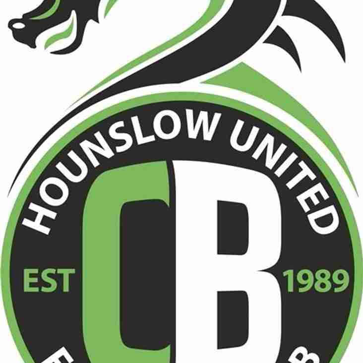 CB Youth - Week 22 Round up