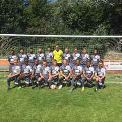 CB Hounslow 1st Team Home Tues 9th August & Big FA Cup news
