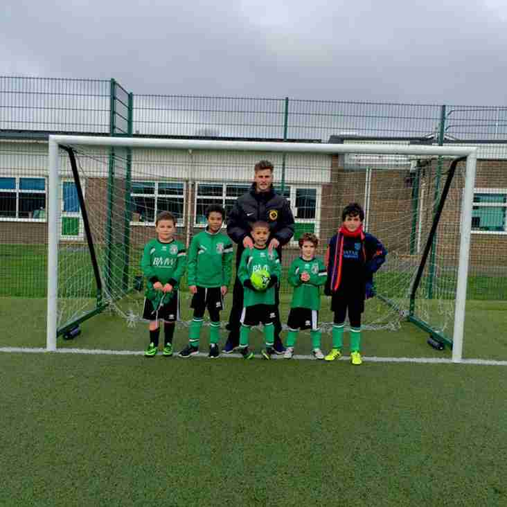 Week 20 CB Hounslow Youth FC Round Up