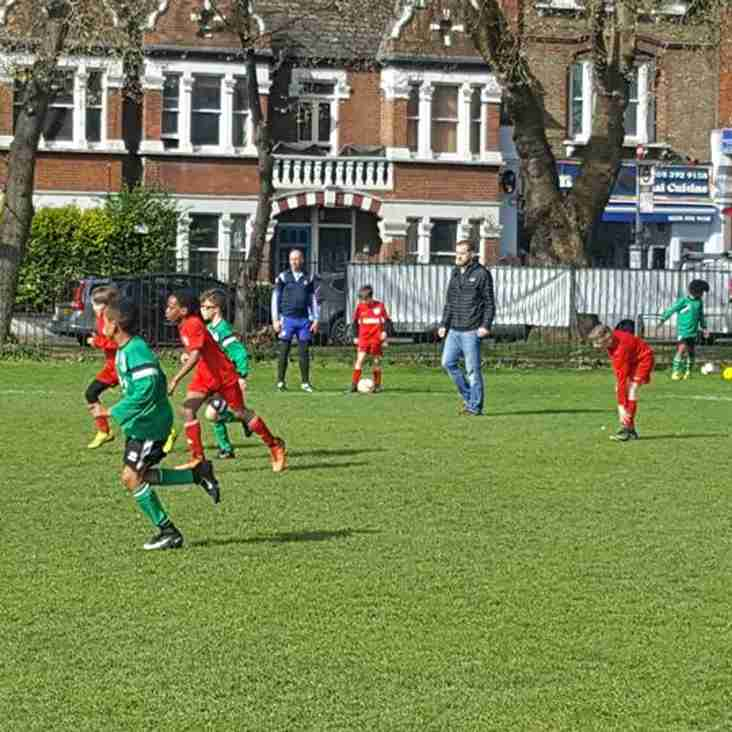 CB Youth - Week 28 Round up