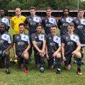 Balham 2 - 2 CB Hounslow United
