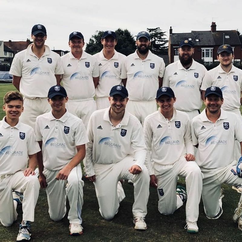 Enderby Cricket Club 53 - 56/0 Quorn