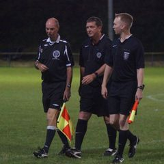 Ringmer FC Reserves v Hailsham U21 - 10th August 2016