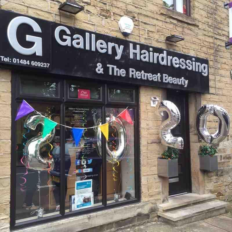 Ladies Home Kit Sponsors Gallery Hairdressing 20th Anniversary